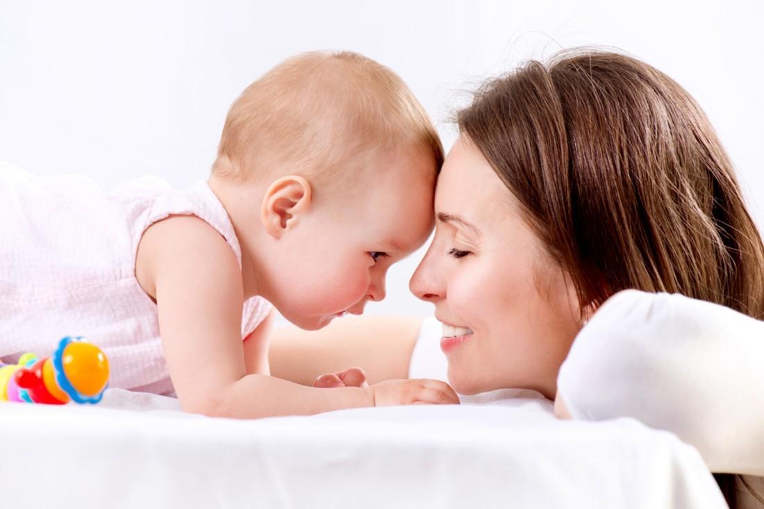 Çocuğunuz Annesini Unutmasın