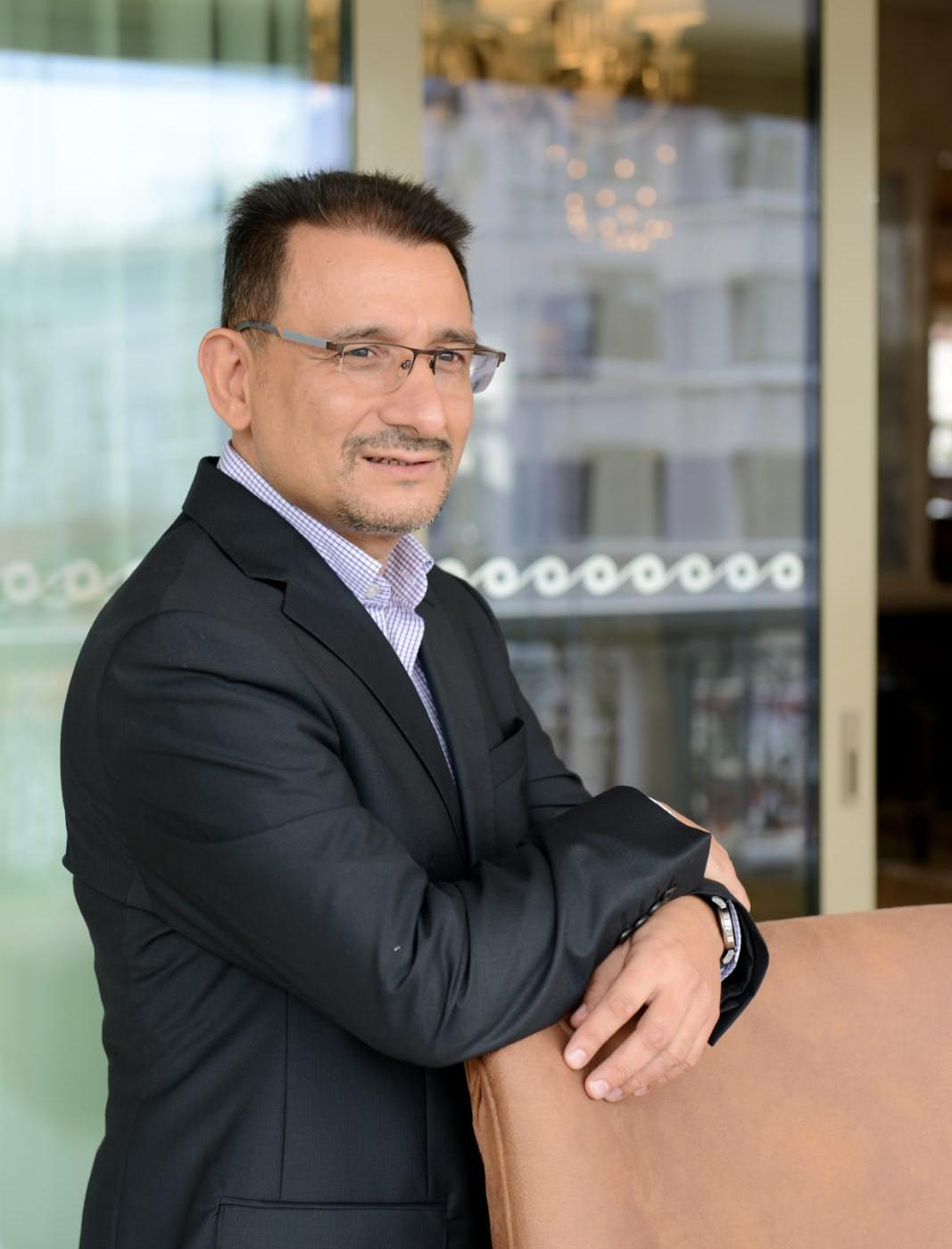 Psikolog Vedat Murat Cengiz