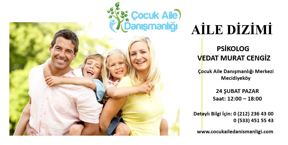 İstanbul Aile Dizimi