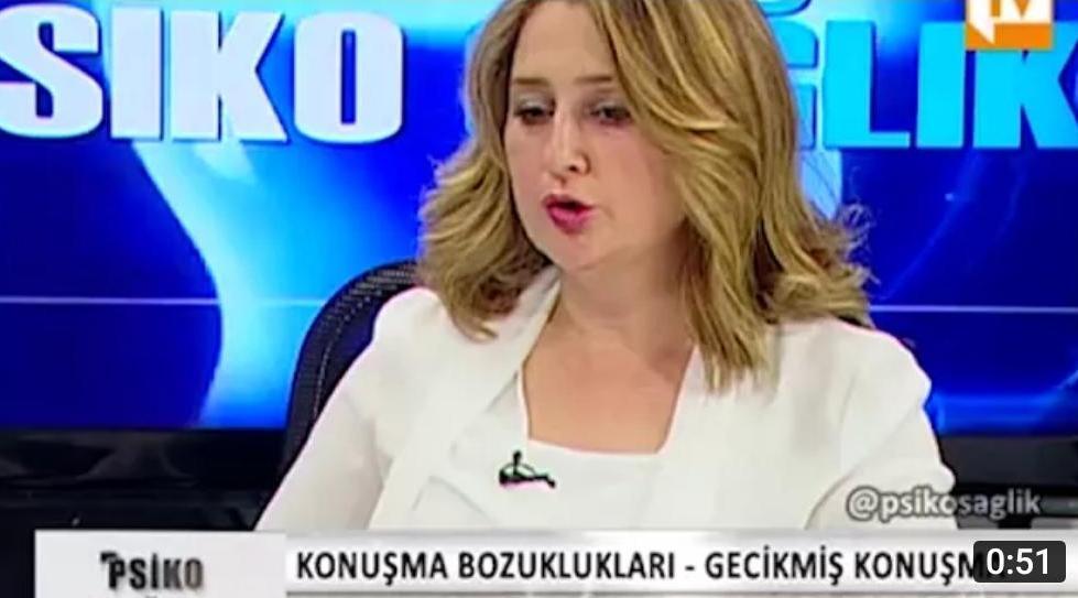Uzman Psikolog Burçin Demirkan -Televizyonun Çocuk Üzerindeki Etkisi